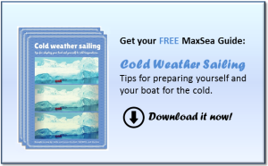 Cold Weather Sailing Guide