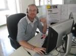 Antoine Germain - Technical Support @ MaxSea Barcelona
