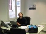 Frédéric Algalarrondo - Sales Director @ MaxSea Barcelona