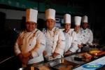 La Solidaire du Chocolat - Mexican Chefs