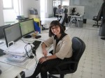 Marcela Ureta - Marketing Manager @ MaxSea Barcelona