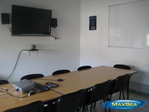 MaxSea International - Barcelona office 2