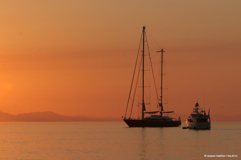 Sivota - Ionian Islands - Greece 2005
