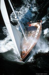 Jeanneau Sun Odyssey 52.2 1999
