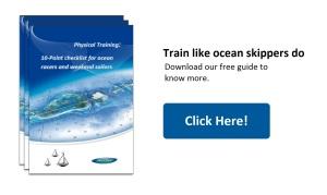 Learn how to train like an Ocean Skipper Free Guide