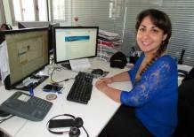 Sandrine Abadie - Inside Sales Manager