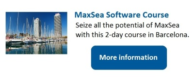 MaxSea Training Sessions in Barcelona