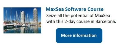 MaxSea Training Sessions in Barcelona