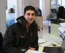 Ferhat Dahak - Regional Sales Manager