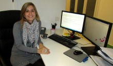 Nadia - Accounting Department