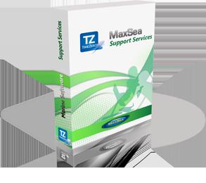 MaxSea Support Services