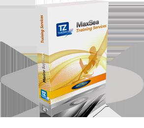 MaxSea Training Services