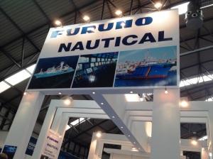 Navalia Trade Show