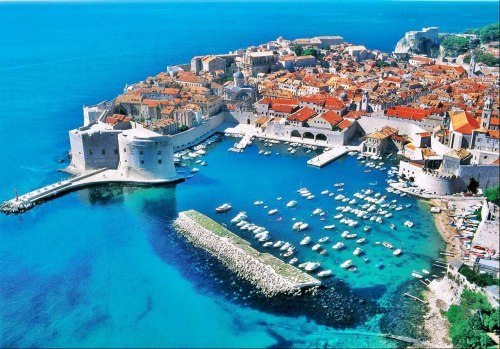 sailing europe croatia