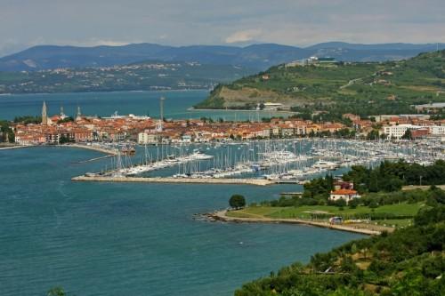 sailing europe slovenia