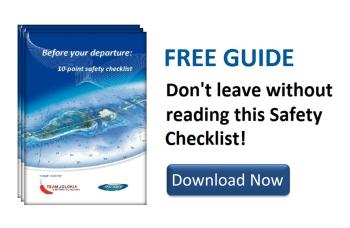 10 point safety checklist
