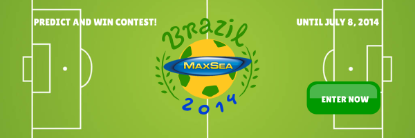 Predict and Win MaxSea Contest