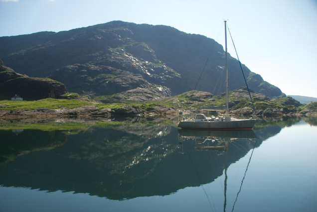 Lochs in Scotland: Beautiful scenery