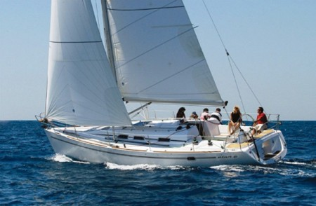 Sailing Europe: sailing in Croatia
