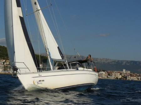 Sailing Europe: Croatian guide