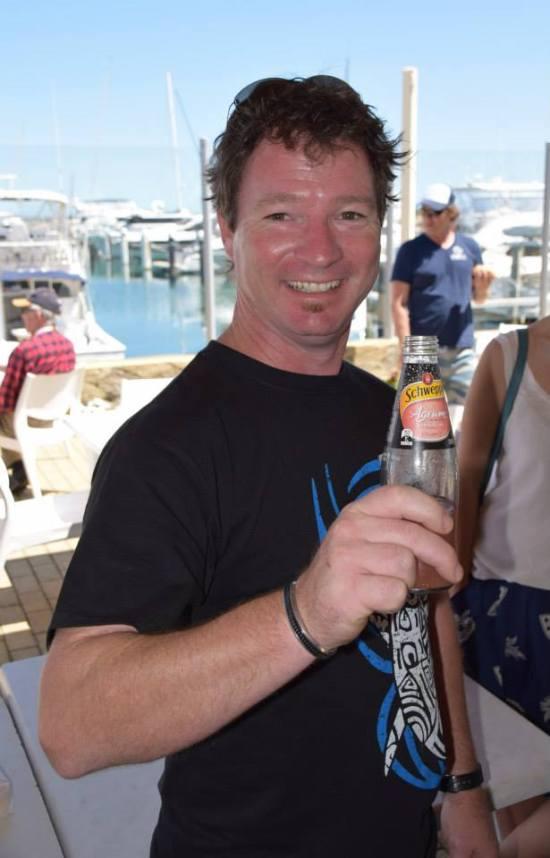 Rhyss Whittred, Sales Manager WA, SA & NT at Taylor Marine