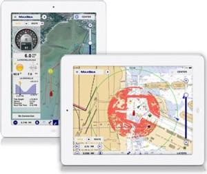 navigation TZ app